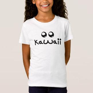 """T-shirt de """"Kawaii"""" pour des filles"""