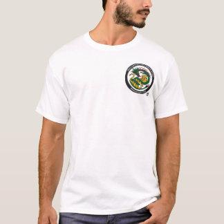 T-shirt de Kenpo