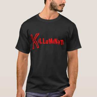 T-shirt de Killuminati