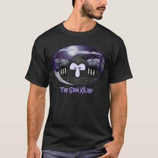 T-shirt de Kilroy de faucheuse