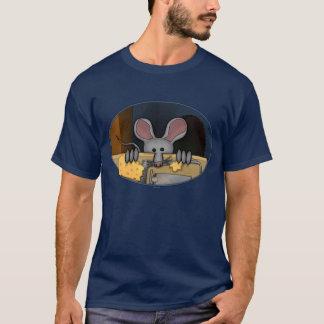 T-shirt de Kilroy de souris
