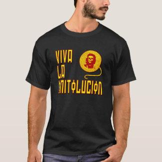 T-shirt de Knitolucion de La de vivats