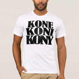 T-shirt de Kone Koni Kony