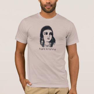 T-shirt de Krishna de lièvres