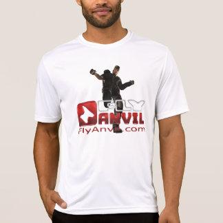 T-shirt de la canalisation Decision3