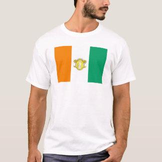 T-shirt de la Côte d'Ivoire - Côte d'Ivoire