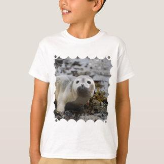 T-shirt de la jeunesse de bébé phoque