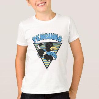 T-shirt de la jeunesse d'hockey de Pittsburgh -
