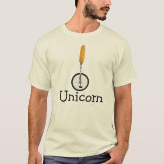 """T-shirt de la """"licorne"""" des hommes"""