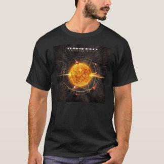 T-shirt de la masse critique de seuil