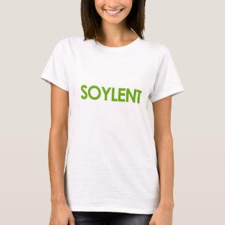 T-shirt de la nouveauté des femmes - SOYLENT
