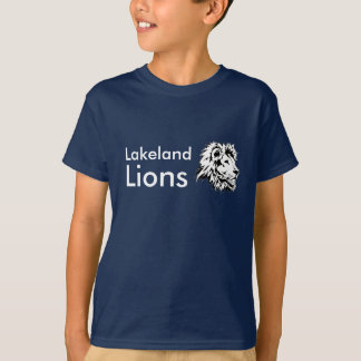 T-shirt de la Région des lacs