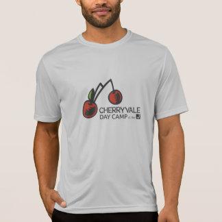T-shirt de la représentation des hommes