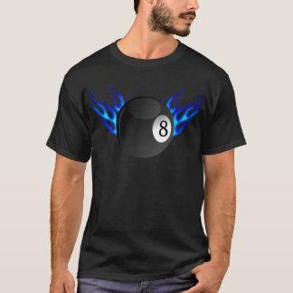 T-shirt de l'adolescence d'oracles