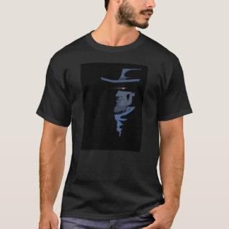T-shirt de laiton de Daigen