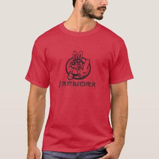 T-shirt de lapin de Japworx JDM