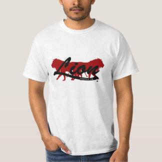 T-shirt de l'approvisionnement Co de lion