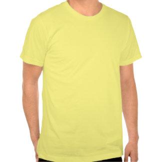 T-shirt de l'est 2011® de plage de singe