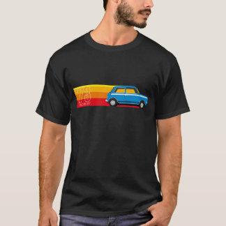 T-shirt de l'homme du monde 1275GT
