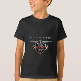 T-shirt de l'Intimidator 300c