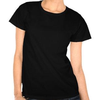 T-shirt de logo de Planetarion des femmes