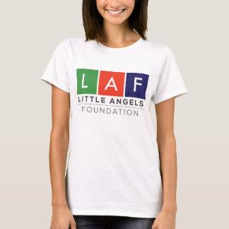 T-shirt de logo du LAF des femmes