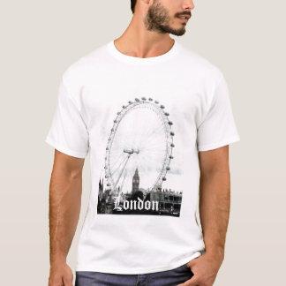 T-shirt de Londres