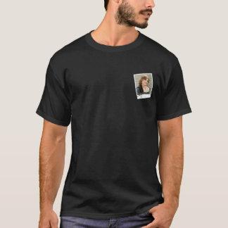 T-shirt de Lynn de xérès