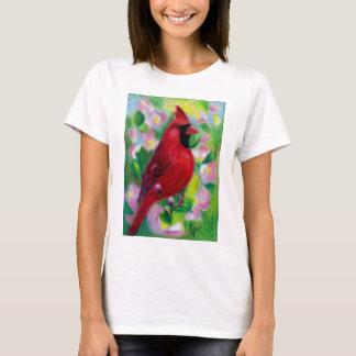 T-shirt de M. Cardinal Ladie's