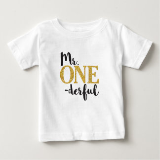 T-shirt de M. ONEderful Baby Fine Jersey