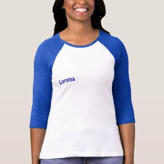 T-shirt de Marlyn de tacos