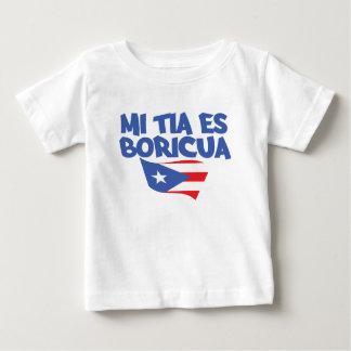 T-shirt de MI Tia es Boricua