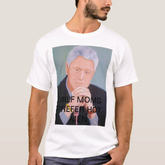 T-shirt de MILF