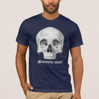 T-shirt de mori de souvenir