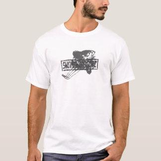 T-shirt de moteur de HEMI