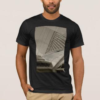 T-shirt de Musée d'Art de Milwaukee