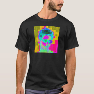 T-shirt de Mysterium il3xEli