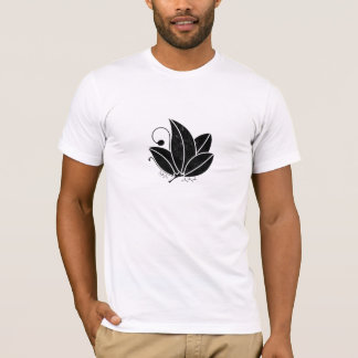 T-shirt de Nantenchou