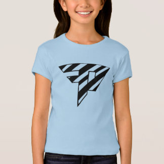 T-shirt de pacific_zebra