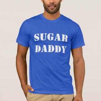 T-shirt de papa gâteau.
