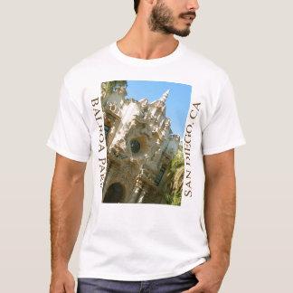 T-shirt de parc de Balboa