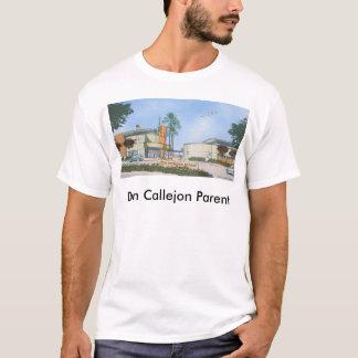 T-shirt de parent de Don Callejon