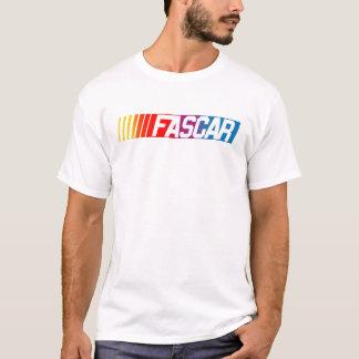 T-shirt de parodie d'emballage automatique de