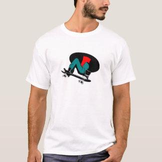 T-shirt de patineur de l'espace