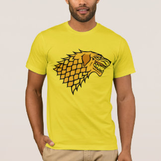 T-shirt de Pawgustus Sigil de Chambre