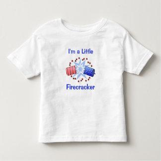 T-shirt de pétard