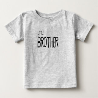 T-shirt de petit frère