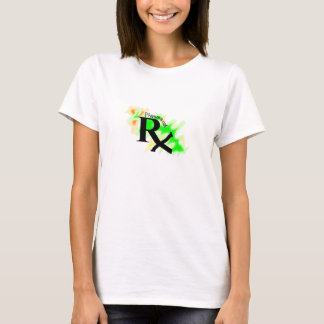 T-shirt de pharmacien