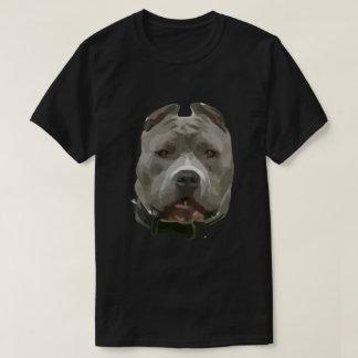 T-shirt de Pitbull