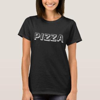 T-shirt de pizza